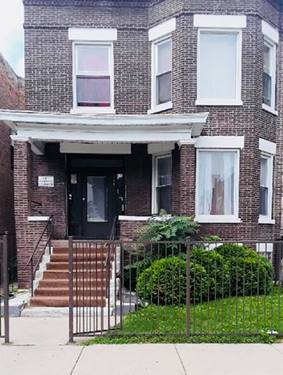 11400 S Forest, Chicago, IL 60628