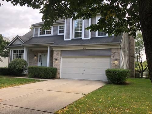 115 N Windham, Bloomingdale, IL 60108