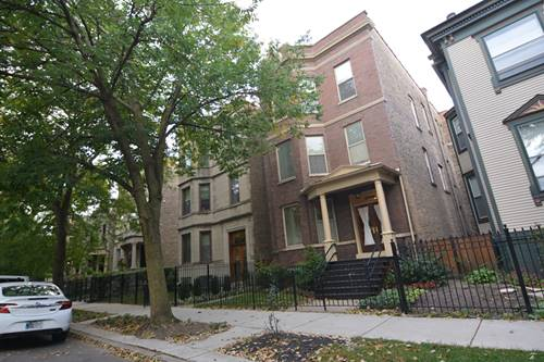 3748 N Lakewood Unit 3, Chicago, IL 60613 Lakeview