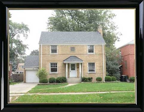 2247 S 14th, Broadview, IL 60155