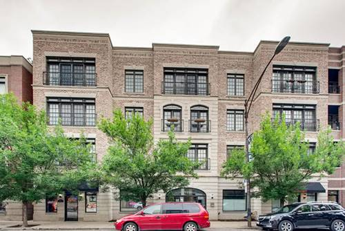 2238 W Belmont Unit 4C, Chicago, IL 60618 Roscoe Village