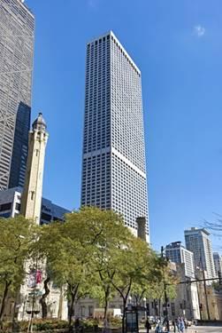 180 E Pearson Unit 6505, Chicago, IL 60611 Streeterville