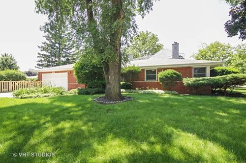 506 Briarhill, Glenview, IL 60025