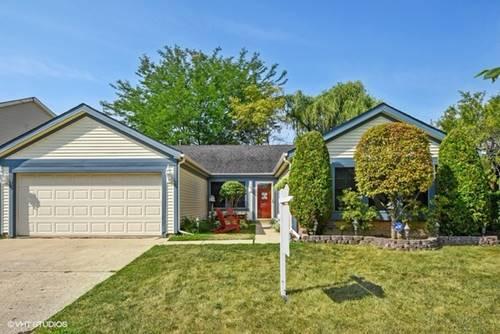 55 Sunridge, Buffalo Grove, IL 60089