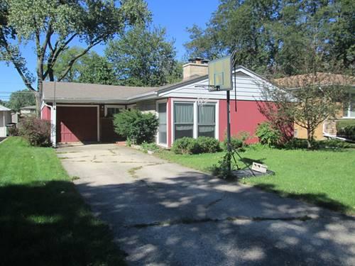 534 N Home, Park Ridge, IL 60068