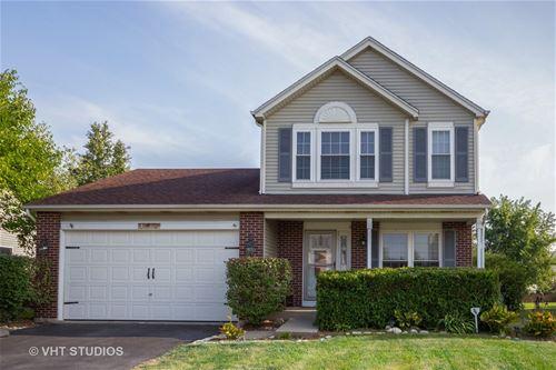1710 Manor Oaks, Plainfield, IL 60586