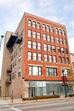 626 W Randolph Unit 303, Chicago, IL 60661 West Loop