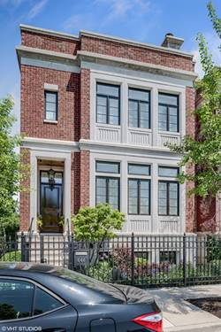 646 W Drummond, Chicago, IL 60614 Lincoln Park
