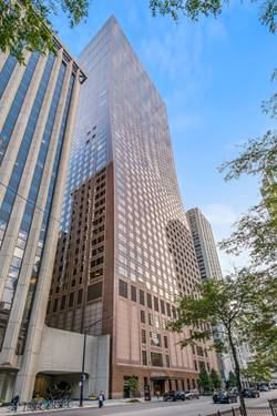 161 E Chicago Unit 45DE46D, Chicago, IL 60611 Streeterville
