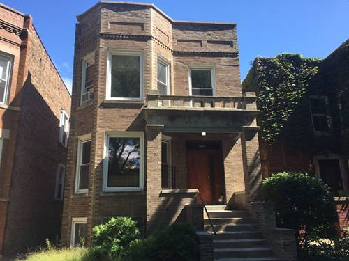 5339 S Maryland Unit 1, Chicago, IL 60615