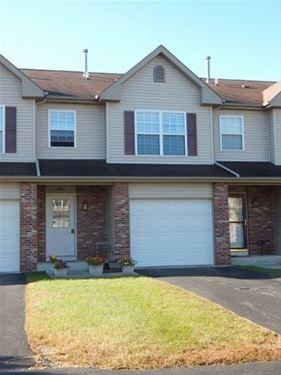 663 Southtowne, Belvidere, IL 61008