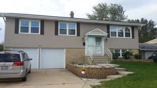 865 Heather, Hoffman Estates, IL 60169