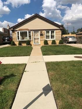 2915 Monroe, Bellwood, IL 60104