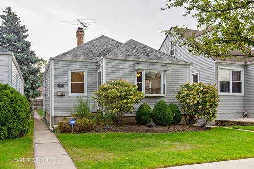 3811 N Pioneer, Chicago, IL 60634