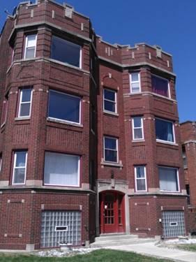 7746 S Jeffery Unit 3, Chicago, IL 60649