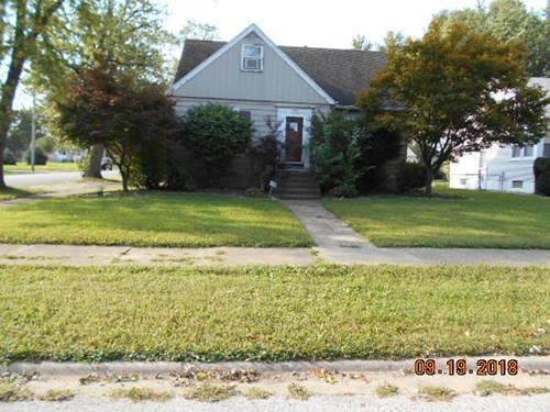 3357 Madison, Lansing, IL 60438