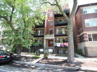 5125 N Kenmore Unit 1S, Chicago, IL 60640 Uptown