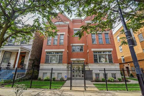 4890 N Ashland Unit 1W, Chicago, IL 60640