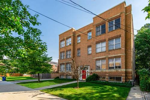 141 Asbury Unit 1N, Evanston, IL 60202