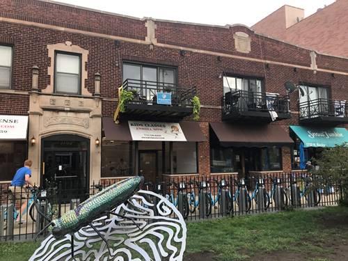 3765 N Racine Unit D, Chicago, IL 60613 Lakeview