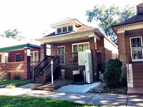8035 S Avalon, Chicago, IL 60619