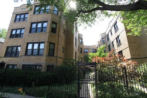 2838 N Francisco Unit 1A, Chicago, IL 60618