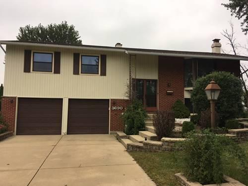 3690 Lexington, Hoffman Estates, IL 60192