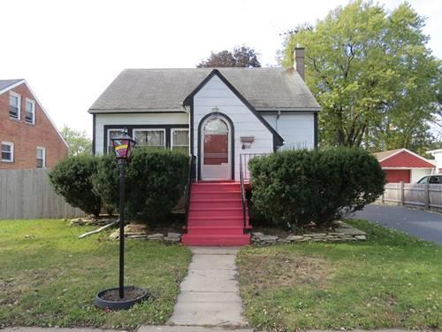 10120 S Kildare, Oak Lawn, IL 60453