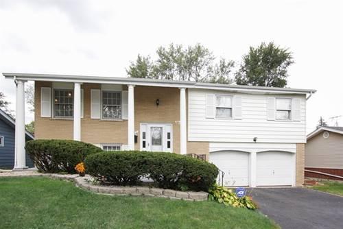 1320 Jeffery, Homewood, IL 60430