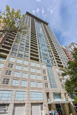 250 E Pearson Unit 1604, Chicago, IL 60611 Streeterville