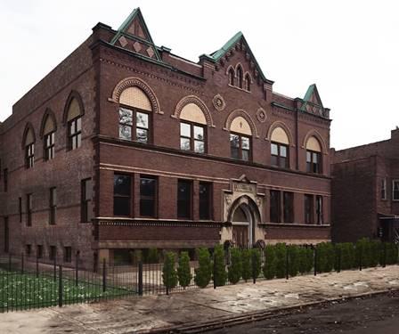 915 N Hoyne Unit 4, Chicago, IL 60622 Ukranian Village
