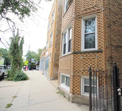 3906 N Ashland Unit 3, Chicago, IL 60613 Lakeview