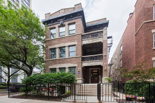 454 W Wrightwood Unit 4A, Chicago, IL 60614 Lincoln Park