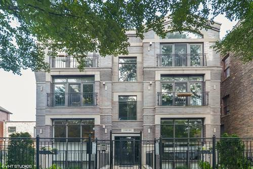 1509 N Artesian Unit 1N, Chicago, IL 60622