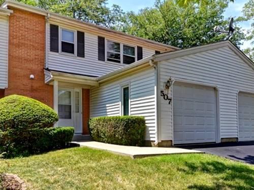 507 Dubois, Bolingbrook, IL 60440