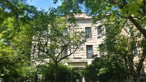 2502 N Kedzie Unit 3, Chicago, IL 60647 Logan Square