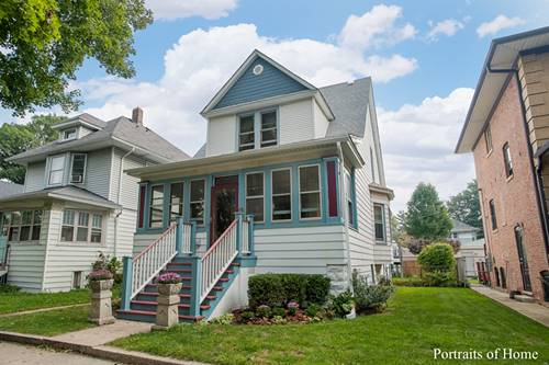 1028 S Euclid, Oak Park, IL 60304