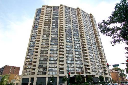 3930 N Pine Grove Unit 1804, Chicago, IL 60613 Lakeview
