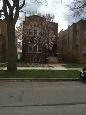 5017 W Agatite Unit 1, Chicago, IL 60622