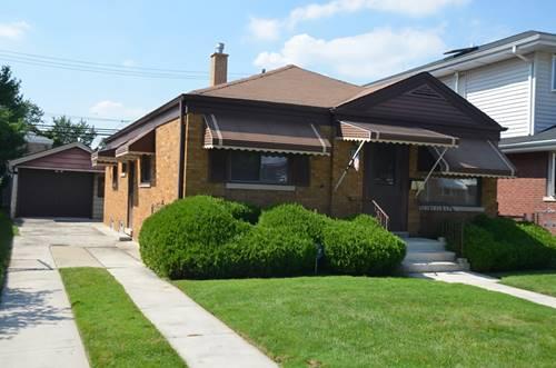 5528 N Oketo, Chicago, IL 60656