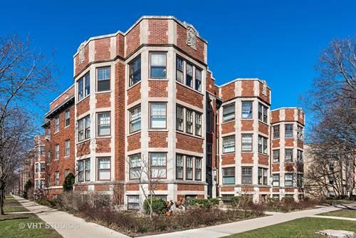 806 Forest Unit 2, Evanston, IL 60202