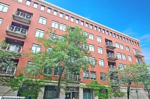 1155 W Armitage Unit 401, Chicago, IL 60614 West Lincoln Park