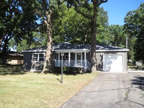 106 School, Shorewood, IL 60404