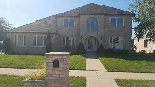 14880 Harbor, Oak Forest, IL 60452