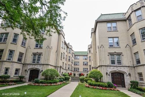 538 Michigan Unit F1, Evanston, IL 60202