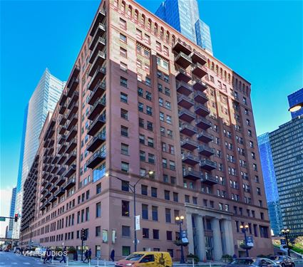 165 N Canal Unit 1409, Chicago, IL 60606 West Loop