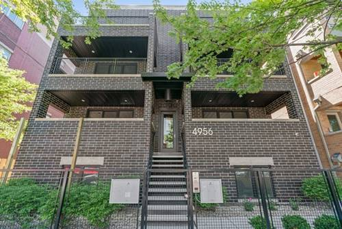 4956 N Western Unit 3N, Chicago, IL 60625 Lincoln Square