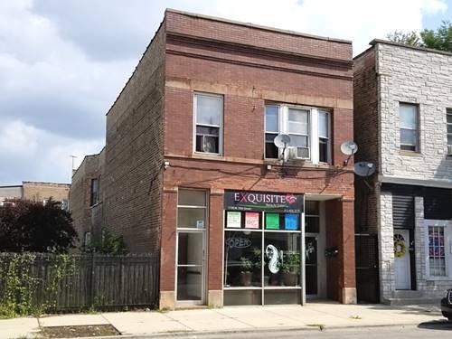 1738 W 35th Unit 2R, Chicago, IL 60609