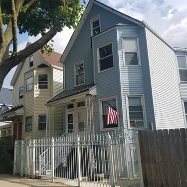 1715 N Keeler Unit 2, Chicago, IL 60639