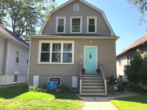 5941 W Leland, Chicago, IL 60630